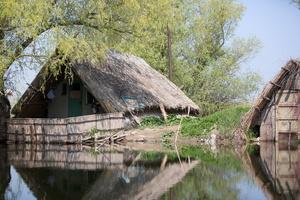 Maison de pêcheur