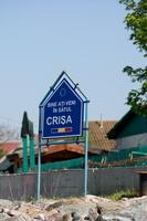 Bienvenue à Crisan
